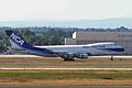 JA01KZ B747-481F Nippon Cargo Al FRA 31JUL05 (6555650935).jpg