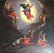 JF Glocker - Empore Wolfschlugen 14 Verklärung Jesu.jpg