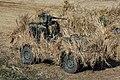 JGSDF Type73 Kogata Truck (camouflage) 20100110.JPG