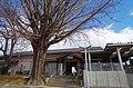 JR奈良線 新田駅 Shinden station 2013.1.10 - panoramio.jpg
