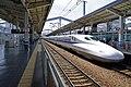 JR Okayama sta. , JR 岡山駅 - panoramio (1).jpg