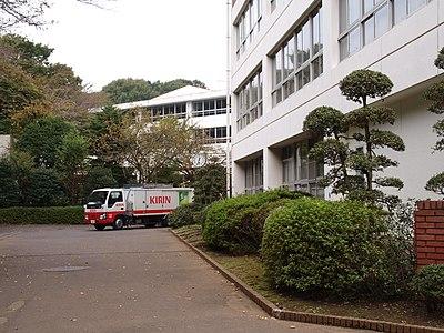 大学 附属 中学校 日本 女子 日本女子大学附属中学校・高等学校 繰り上げ合格