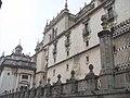 Jaén - Catedral, exterior 01.jpg