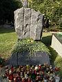 Jacek Kuroń - Cmentarz Wojskowy na Powązkach (14).JPG