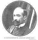 Jacinto Benavente: Age & Birthday