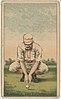 Jack Glasscock, Indianapolis Hoosiers, baseball card portrait LCCN2007680765.jpg