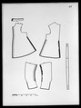 Jacka av grå kamlott. Tillhört Karl X Gustav (1622-1660) - Livrustkammaren - 17357.tif