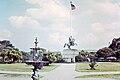 Jackson Square New Orleans 1963.jpg
