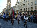 Jacobites in the Royal Mile - geograph.org.uk - 1414215.jpg