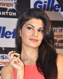 Jacqueline Fernandez at the launch Gillette's new range (cropped 2).jpg