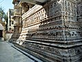 Jagdish Temple's carved stones.jpg