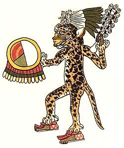 Guerrero Jaguar Wikipedia La Enciclopedia Libre
