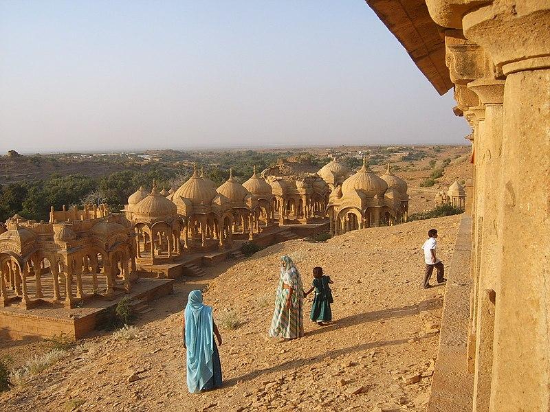 Fichier:Jaisalmer01.jpg