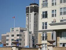 James Street Hamilton Ontario Wikipedia