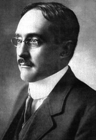 James W. Gerard - Gerard in 1916