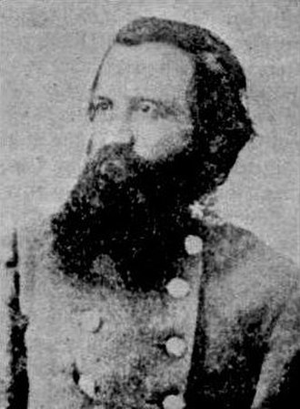 18th Arkansas Infantry Regiment (Marmaduke's) - Colonel (later Brig. Gen.) James Argyle Smith, Commander 3rd-5th Confederate Infantry Regiment