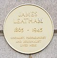 James Leatham Commemorative Plaque.jpg