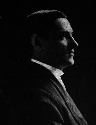 James Michael Curley - James Michael Curley in his first term as a Member of Congress in 1912.