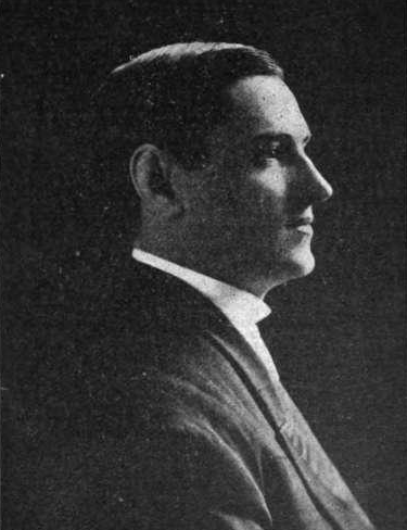 James Michael Curley in 1912