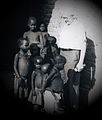 James Norris with Sudanese children, Juba, Sudan 1972 - edited.jpg