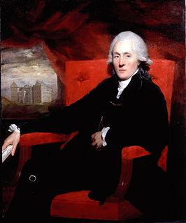 Sir James Stirling, 1st Baronet Scottish banker and lord provost of Edinburgh