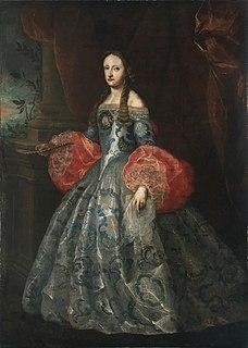 Maria Anna of Neuburg Queen consort of Spain