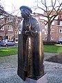 Jan van Scorel Herman Janzen Utrecht Hobbemastraat.jpg
