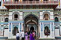 Janaki Temple, Janakpur-September 22, 2016-IMG 7439.jpg