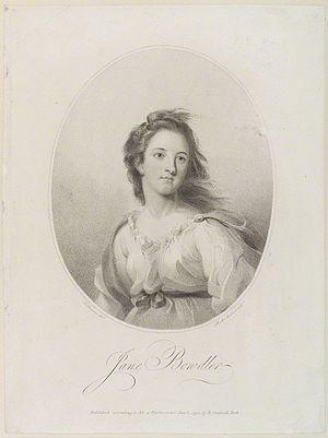Jane Bowdler - Jane Bowdler