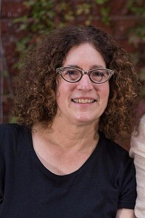 Janet Perlman - Janet Perlman