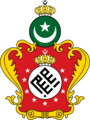 Jannat Pakistan Party coat of arms.png