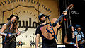 Jason Mraz & Raining Jane at NAMM - 17, Taylor Guitars booth, 2014 NAMM Show (2014-01-25 17.21.39).jpg