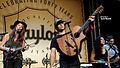 Jason Mraz & Raining Jane at NAMM - 17, Taylor Guitars booth, 2014 NAMM Show (2014-01-25 17.21.39).jpg