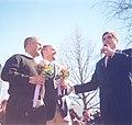 Jay Blotcher & Brook Garrett Married by Mayor Jason West.jpg
