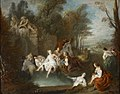 Jean-Baptiste Joseph Pater - The Bathers - 64.1 - Indianapolis Museum of Art.jpg