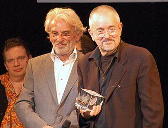 Jean-Jacques Beineix - Image: Jean Jacques Beineix étoiles d'or