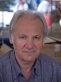 Jean-Noël Schifano - Comédie du Livre 2010 - P1390835.jpg