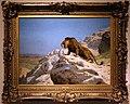 Jean-léon gérome, leone di sentinella, 1885 ca.jpg