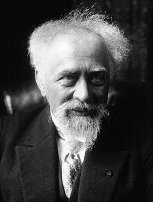 Jean Baptiste Perrin - Perrin in 1926