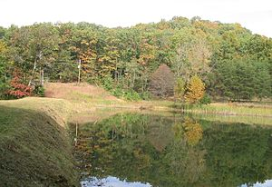 Jefferson Memorial Forest - The Jefferson Memorial Forest is the largest municipal urban forest in the United States.