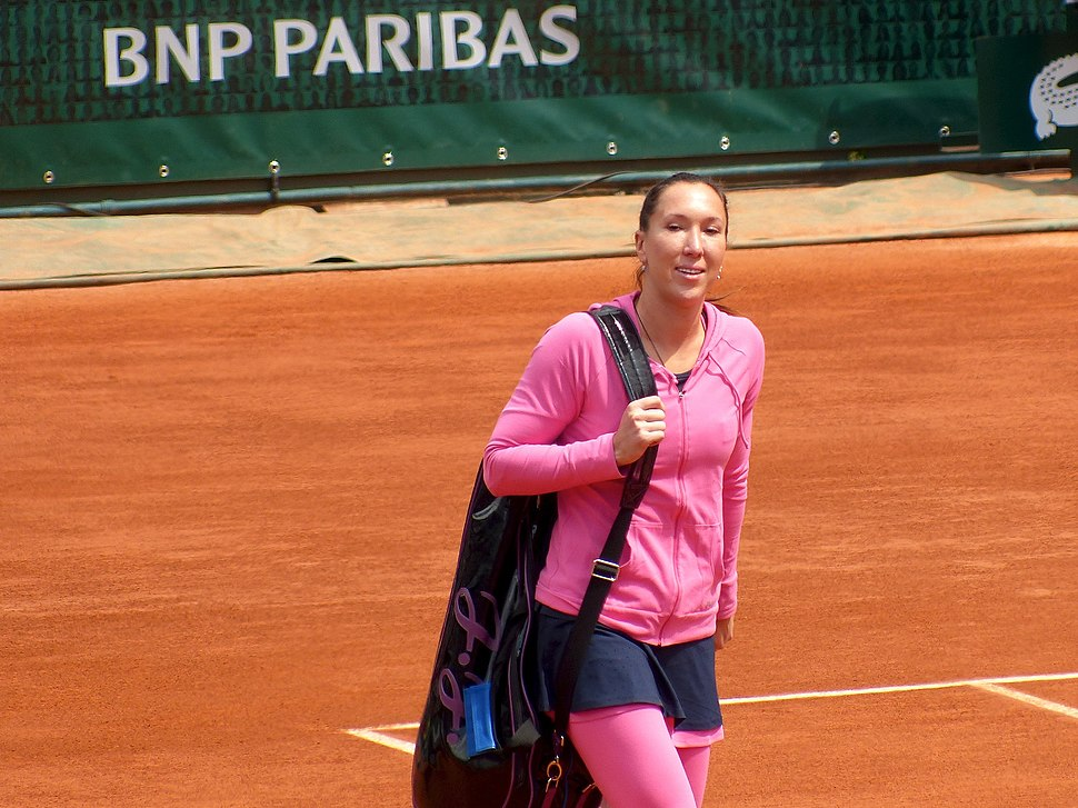Jelena Jankovic 2013 RG