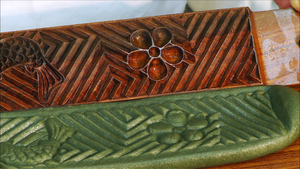 Jeolpyeon - Image: Jeolpyeon and tteoksal