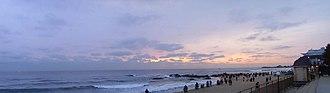 Jeongdongjin - Jeongdongjin Beach