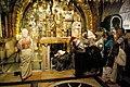 Jerusalem Holy Sepulchre BW 4.JPG