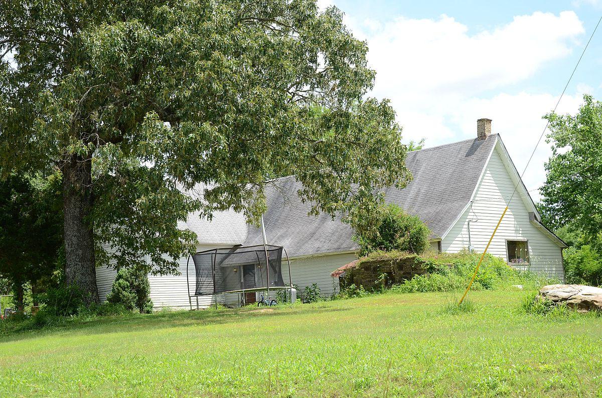 Jessie Abernathy House Wikipedia