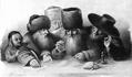 Jewish merchants in XIX century Warsaw.PNG