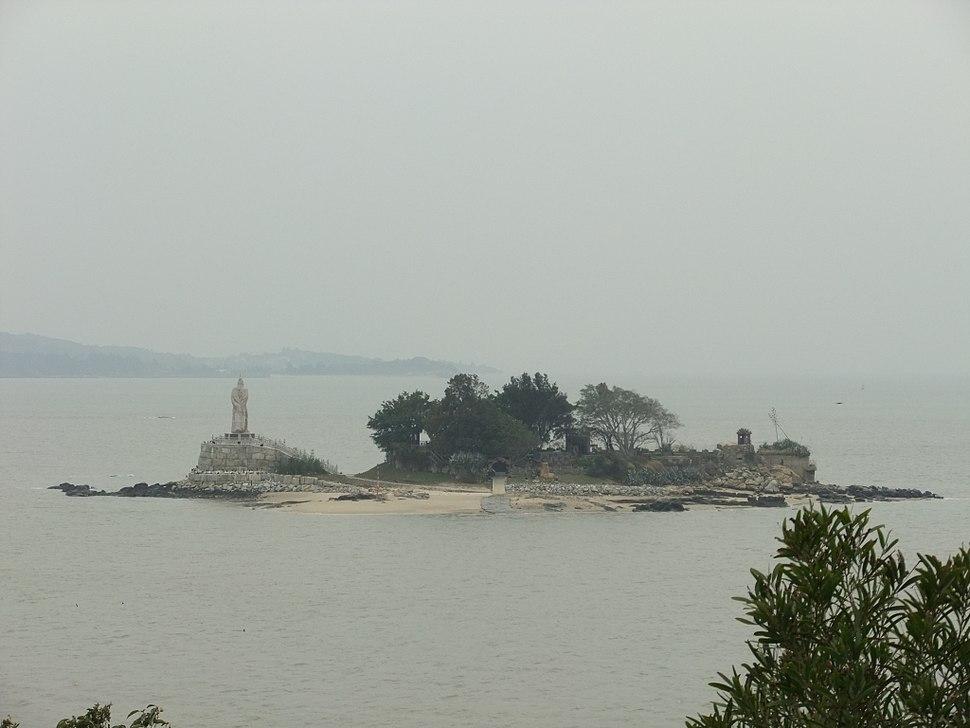 Jiangong Island - DSCF9484