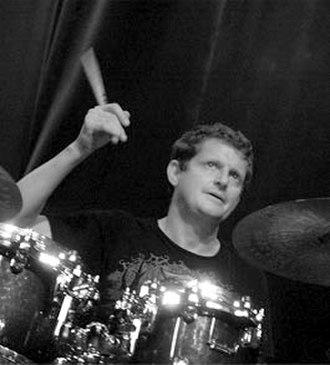 Jim Black - Jim Black performing in Aarhus, Denmark