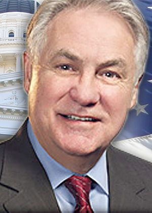 Jim Patterson (California politician) - Image: Jim Patterson, California State Assembly (2009)