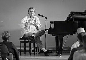 Jimmy Webb - Jimmy Webb at Oslo Jazzfestival 2016